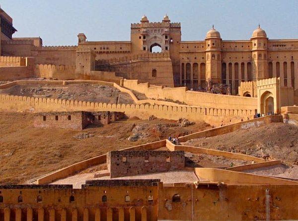 Rajasthani Forts